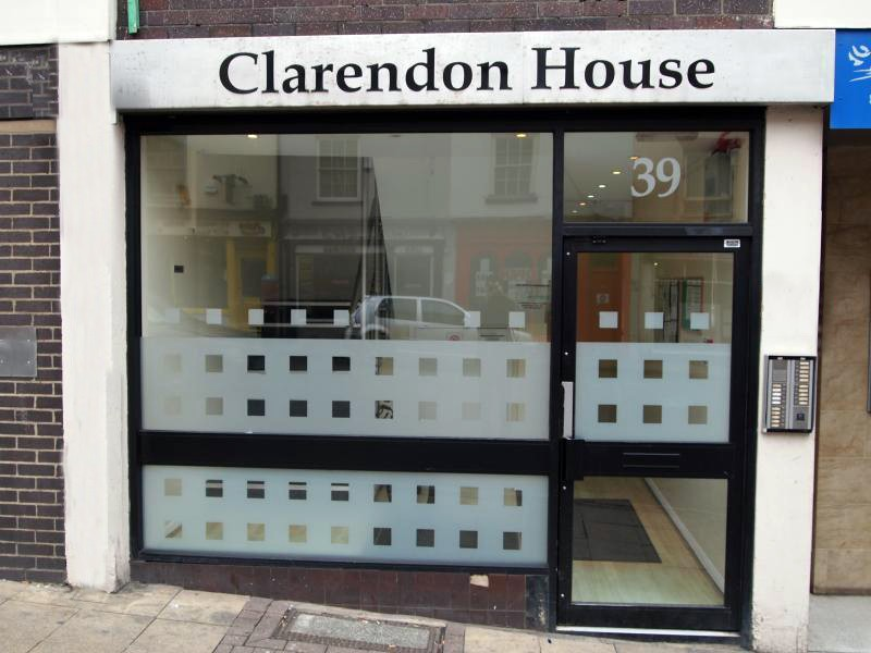 39 Clarendon House, Northampton