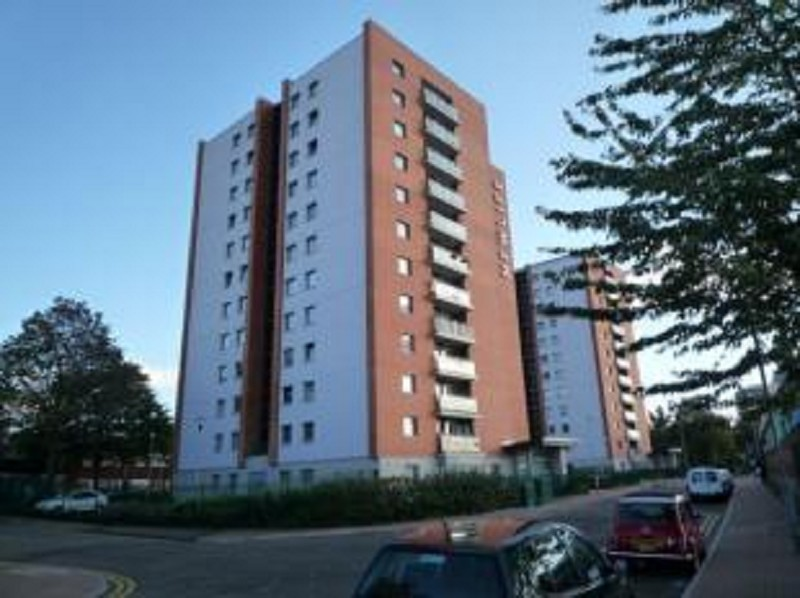 New Life Apartments, Northampton