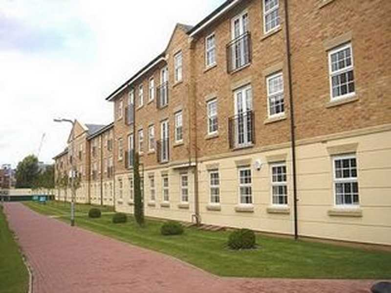 Lion Court, Northampton