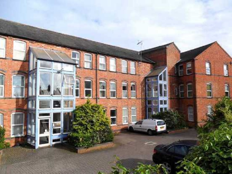 Excelsior Court, Wellingborough