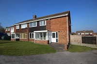 Kilby Close, Wellingborough