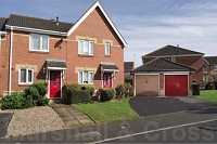 Sandringham Close, Wellingborough