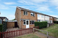 Masefield Close, Wellingborough