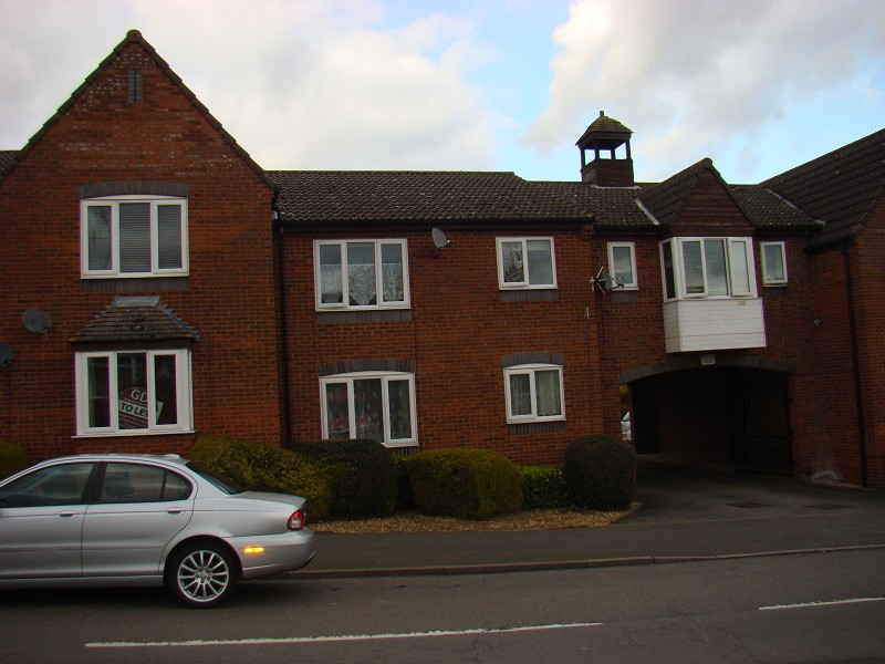 Elizabeth Court, Wellingborough