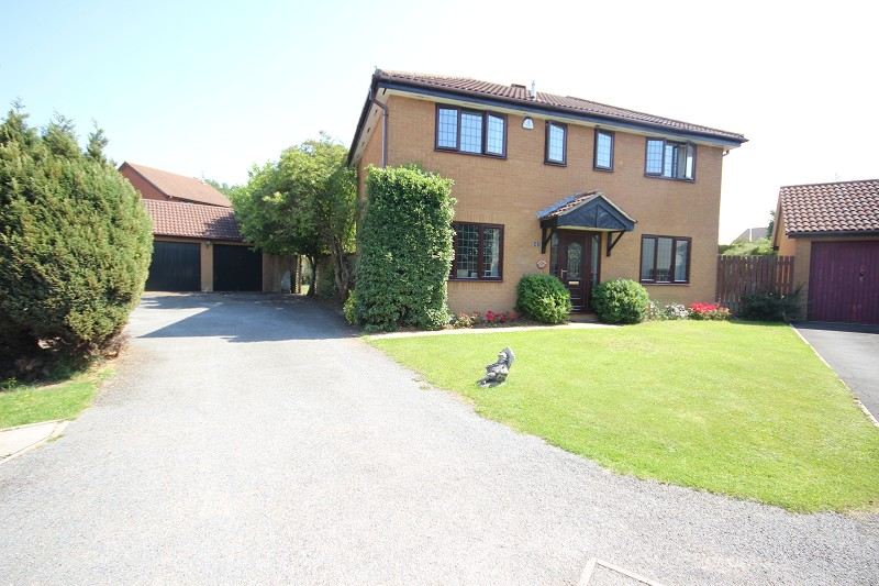 Fowey Close, Wellingborough